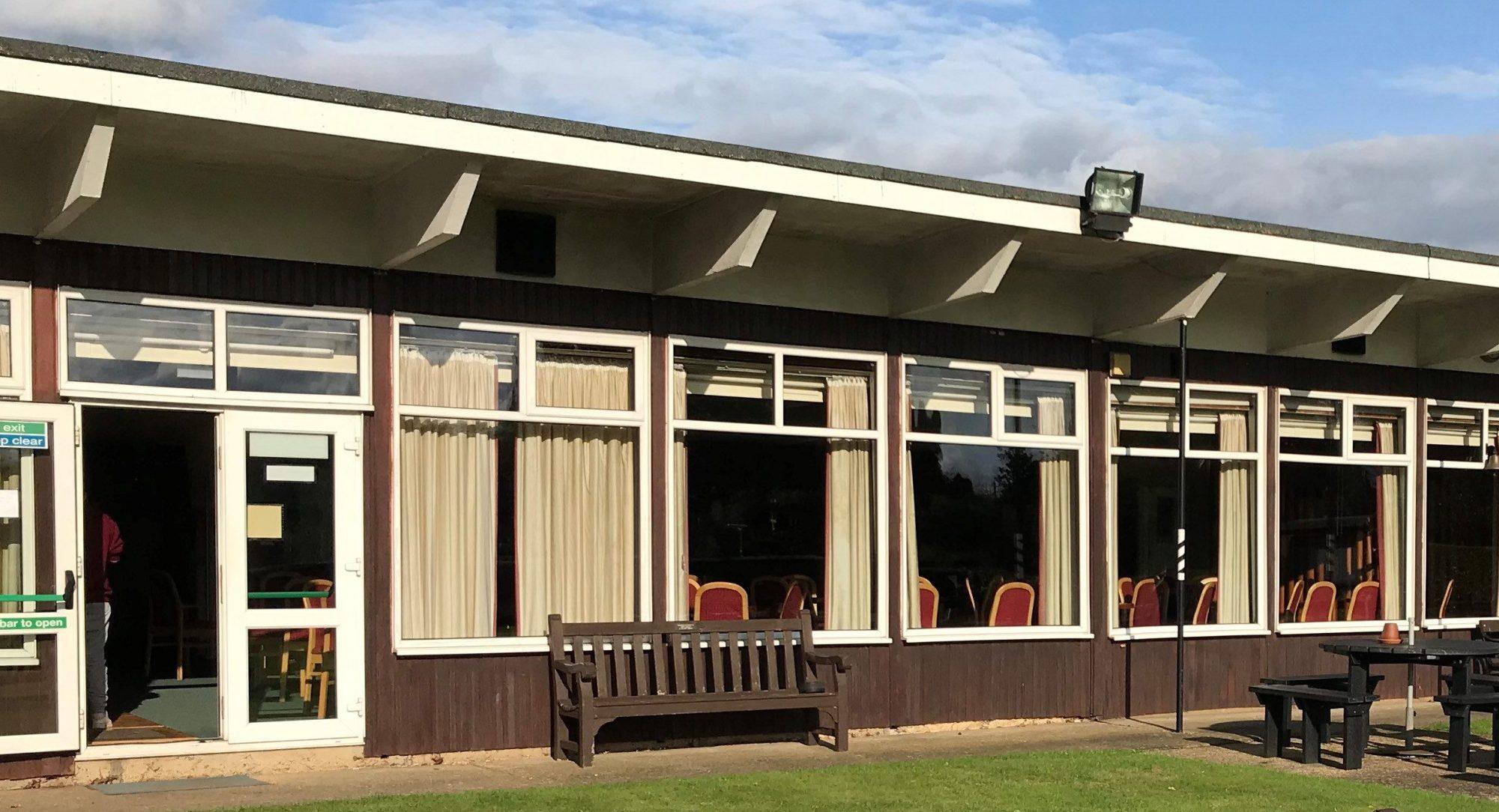 Hatfield Bowls Club